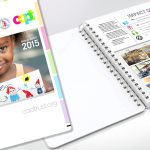 Publication of our 2015 Annual Report