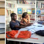 Reading books – a vital part of education