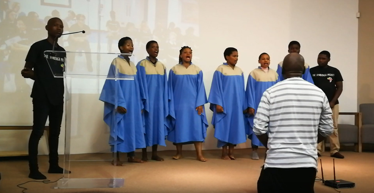 Siyabonga Choir